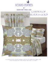 GARDEN OF SILVER & GOLD 2
