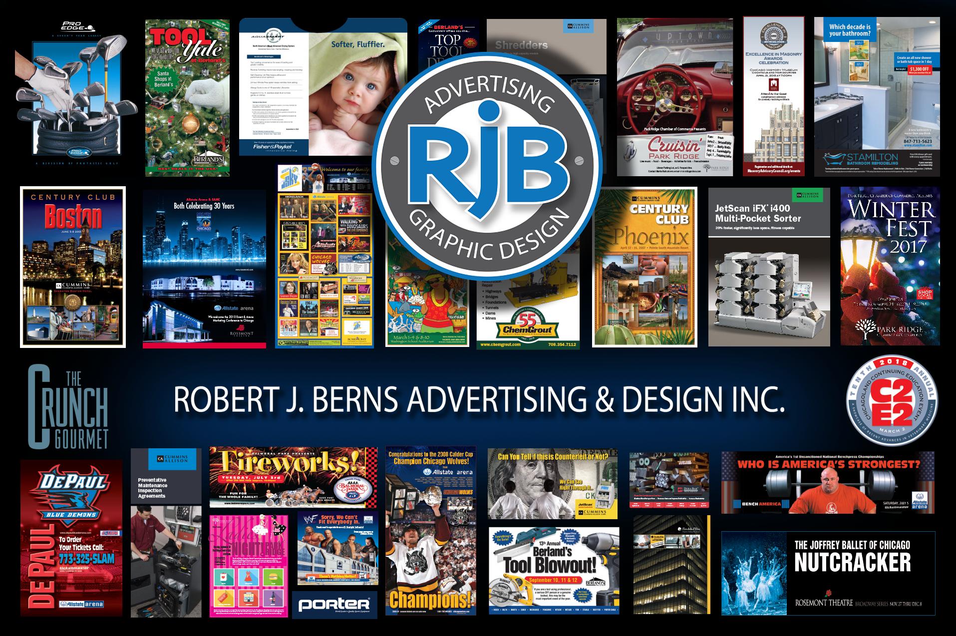 RJB Samples
