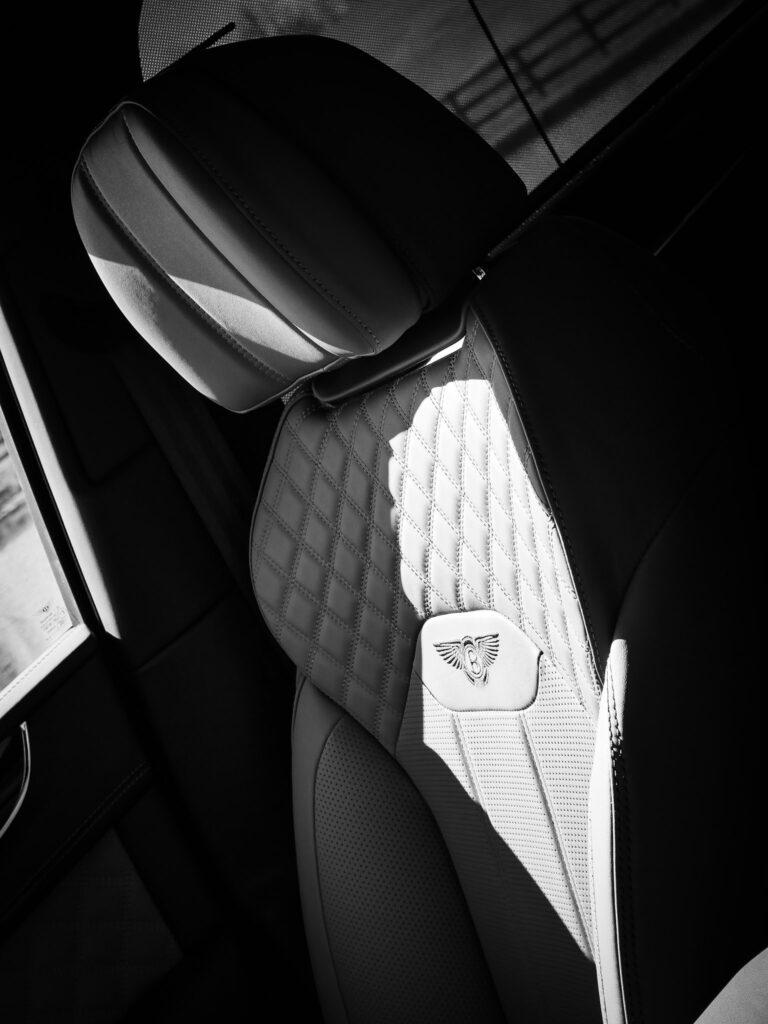 2021 Bentley Bentayga V8 Is Indescribable Ultraluxury On Wheels via Carsfera.com