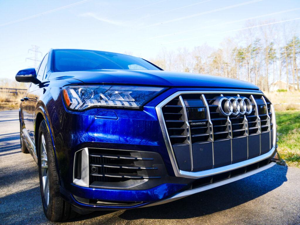 2020 Audi Q7 Prestige – Luxury Gets a Subtle Important Overhaul via Carsfera.com