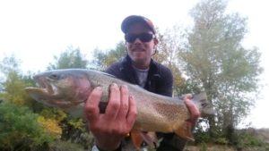 chuck's fish