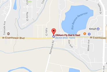 3121 W Eisenhower Blvd, Loveland, CO 80537