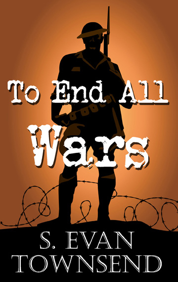 To End All Wars (Adept Series Short Story)