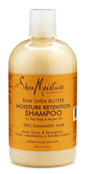 Shea Moisture Shea Butter Moisture Retention Shampoo 13 fl oz