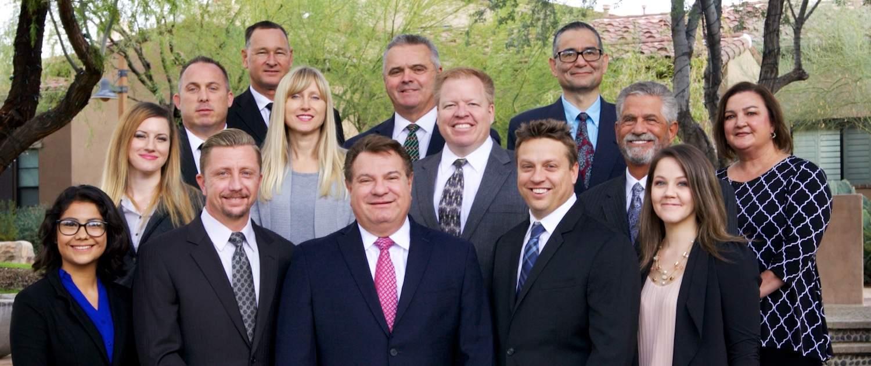 SKIPTON's Public Adjuster Team