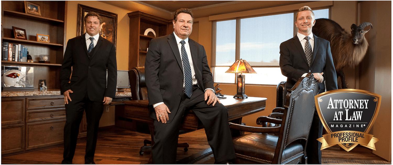 Public Adjuster Attorney at Law Profile