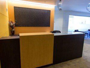 Dallas Texas Public Adjuster Reception