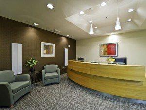 California Public Adjuster Reception