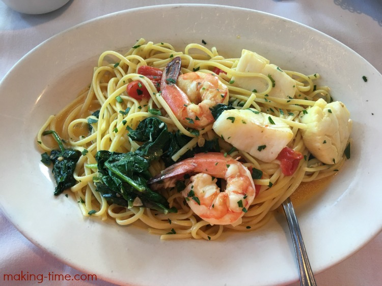 Carlucci's Waterfront was a great way to end our fun family weekend in Mt. Laurel, NJ! There's nothing like a fine dining restaurant that caters to families! Head over to the blog to check it out! #CarluccisWaterfront #finedining #staycation