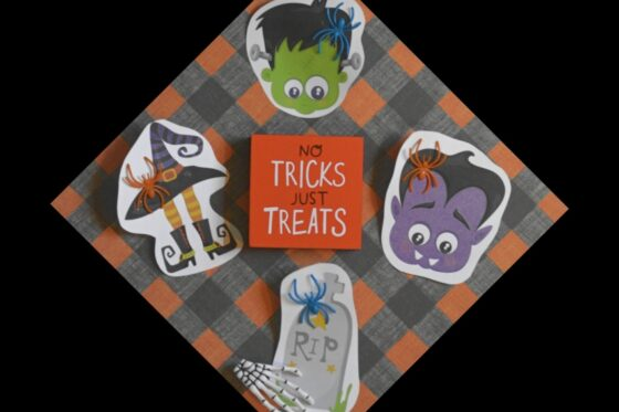 Halloween Spider Ring Treats | #Halloween #Halloweentreats #classroomtreats #trickortreat #DIY #spiderrings #freeprintables