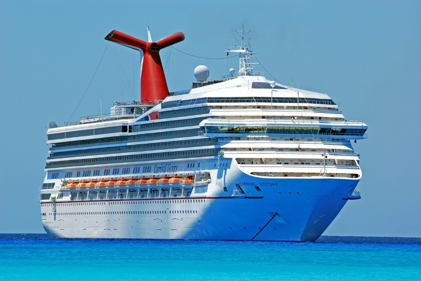 Tips for Staying Safe on a Cruise Vacation ~ #cruise #cruisesafety #safetytips #cruisesafetytips #vacation