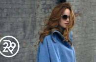 Hassidic Fashion in NYC