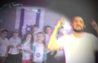 Shoutin' Out Zion: Matt Bar ft. Kosha Dillz