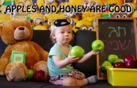 Apples and Honey are Good
