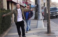 """Kosha Dillz """"Super Jew Anthem"""" VIDEO"""
