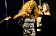 Bint El Funk Live in Jerusalem [IndieCity]