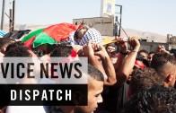 Death of a Stone-Thrower: Intifada 3.0 (Dispatch 4)