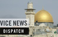 The Heart of the Conflict: Intifada 3.0 (Dispatch 5)