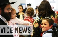 Jews Leaving Europe in Droves