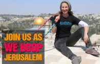 You've never seen Jerusalem quite like this before