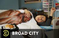 Broad City's take on Yom Kippur