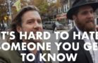 A Non-Jewish Brooklynite Visits Crown Heights