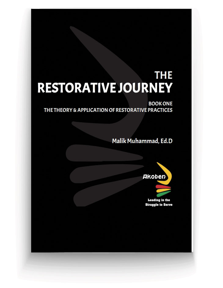 The Restorative Journey Book One