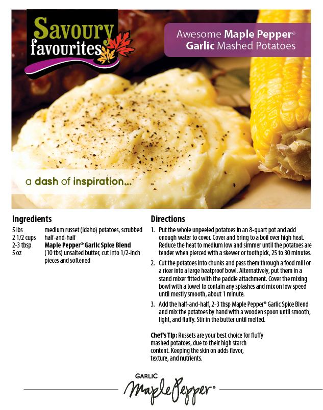 sf garlic recipe 2
