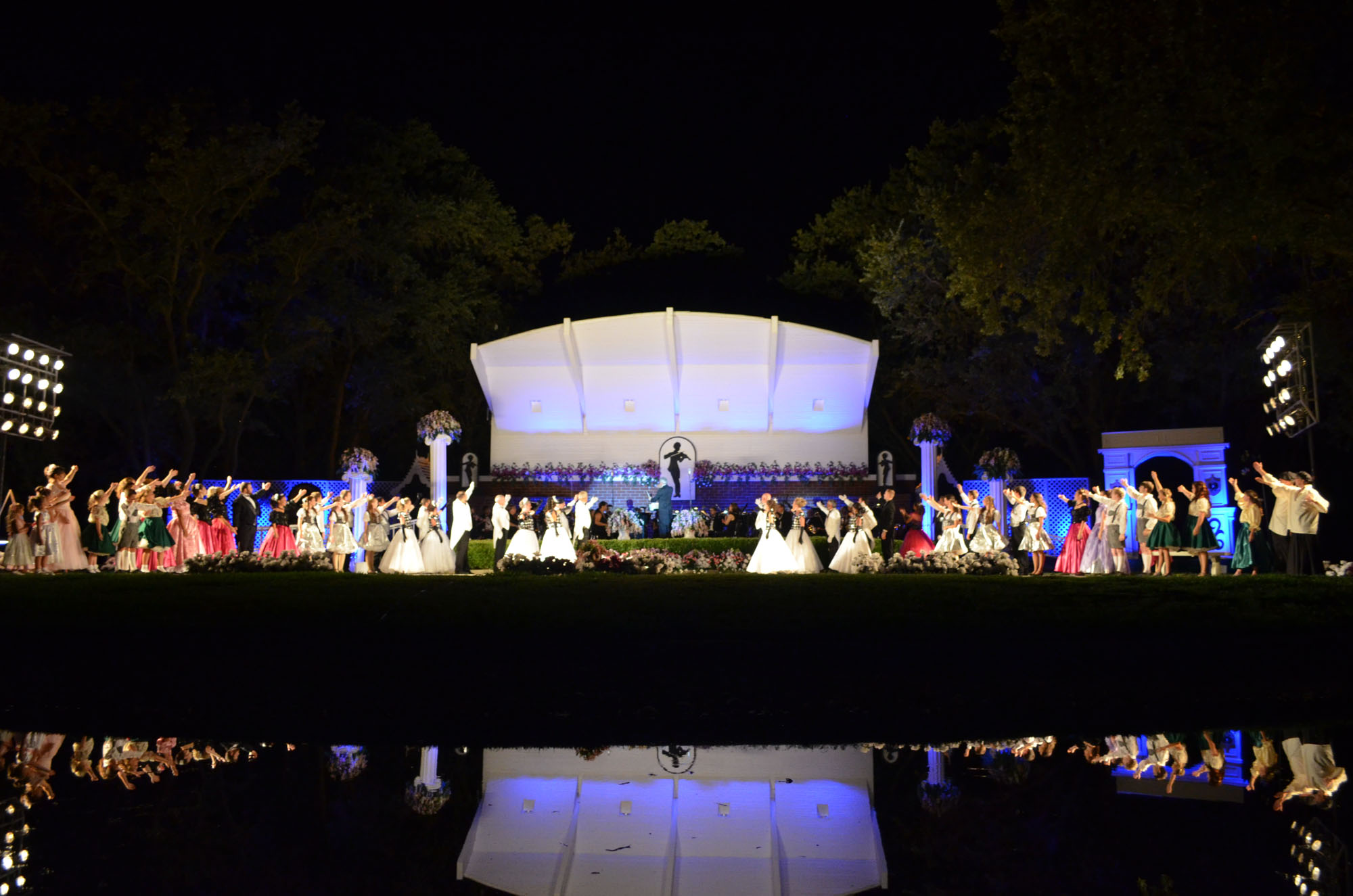 2014 Strauss Festival