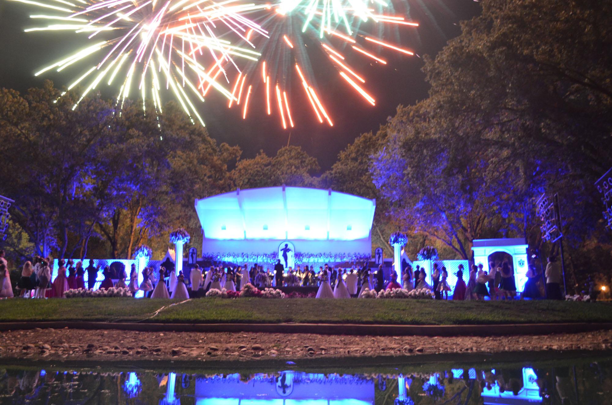 Strauss Festival – July 25-28, 2019