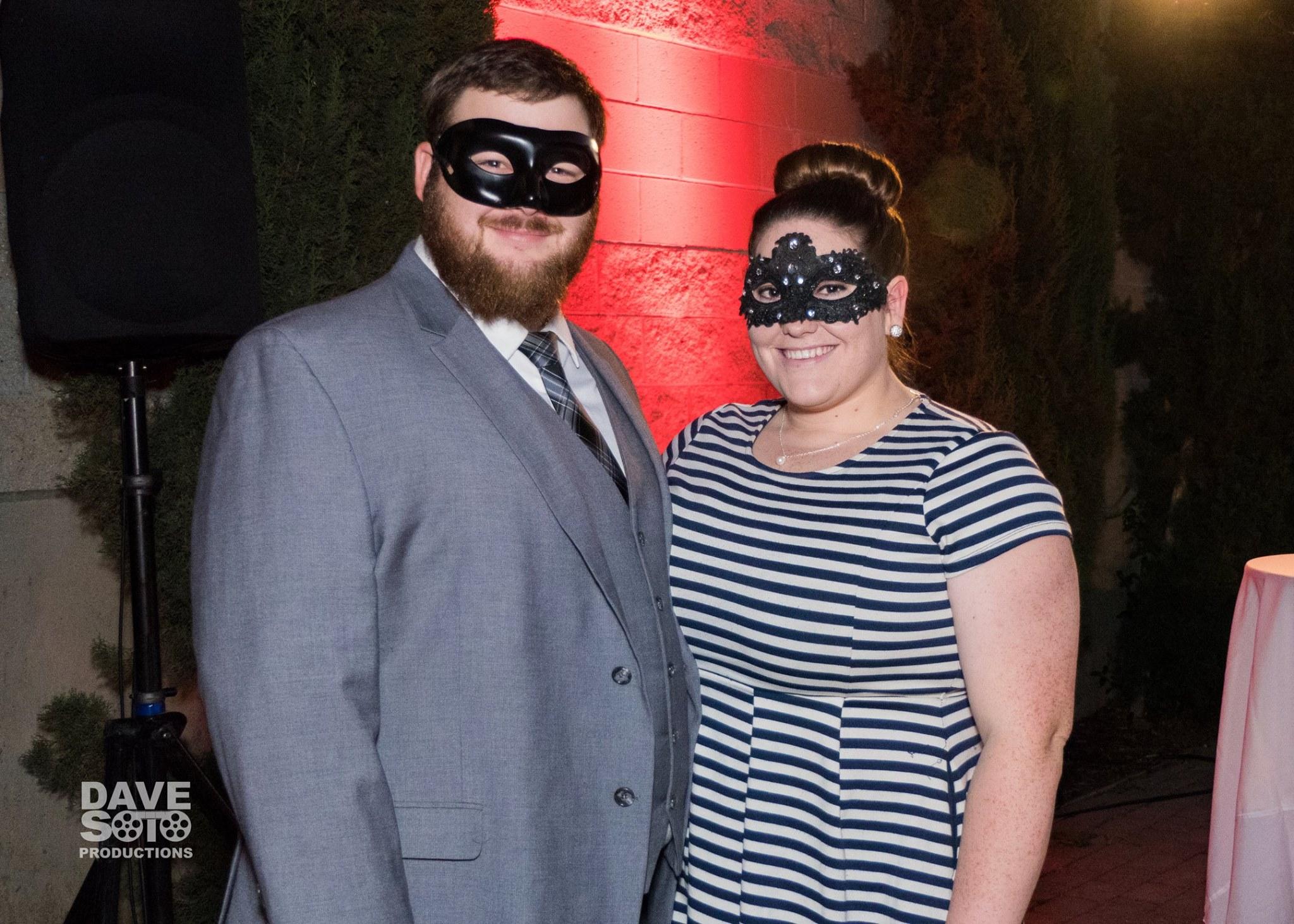 2017 Annual Masquerade Ball-12
