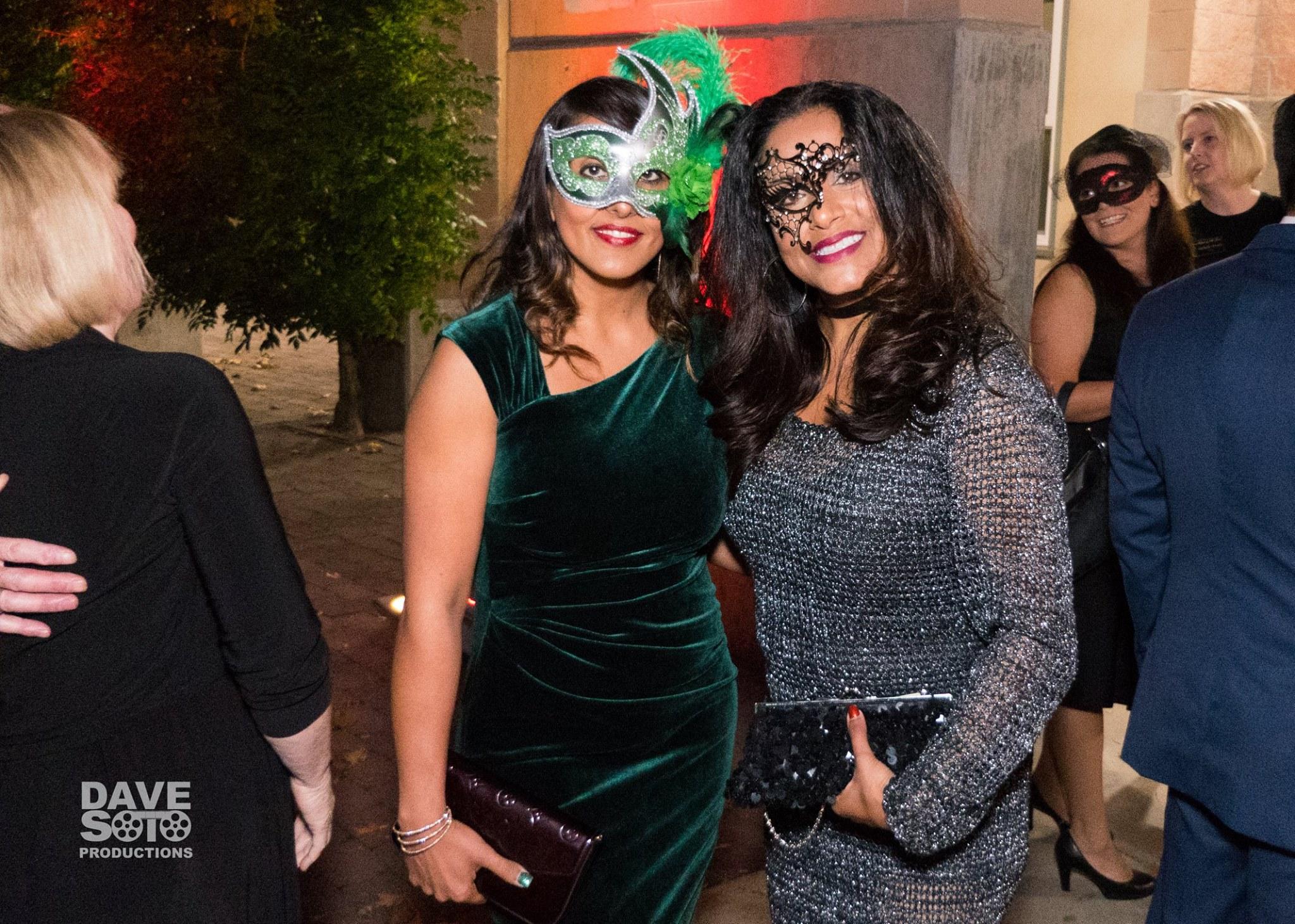 2017 Annual Masquerade Ball-14