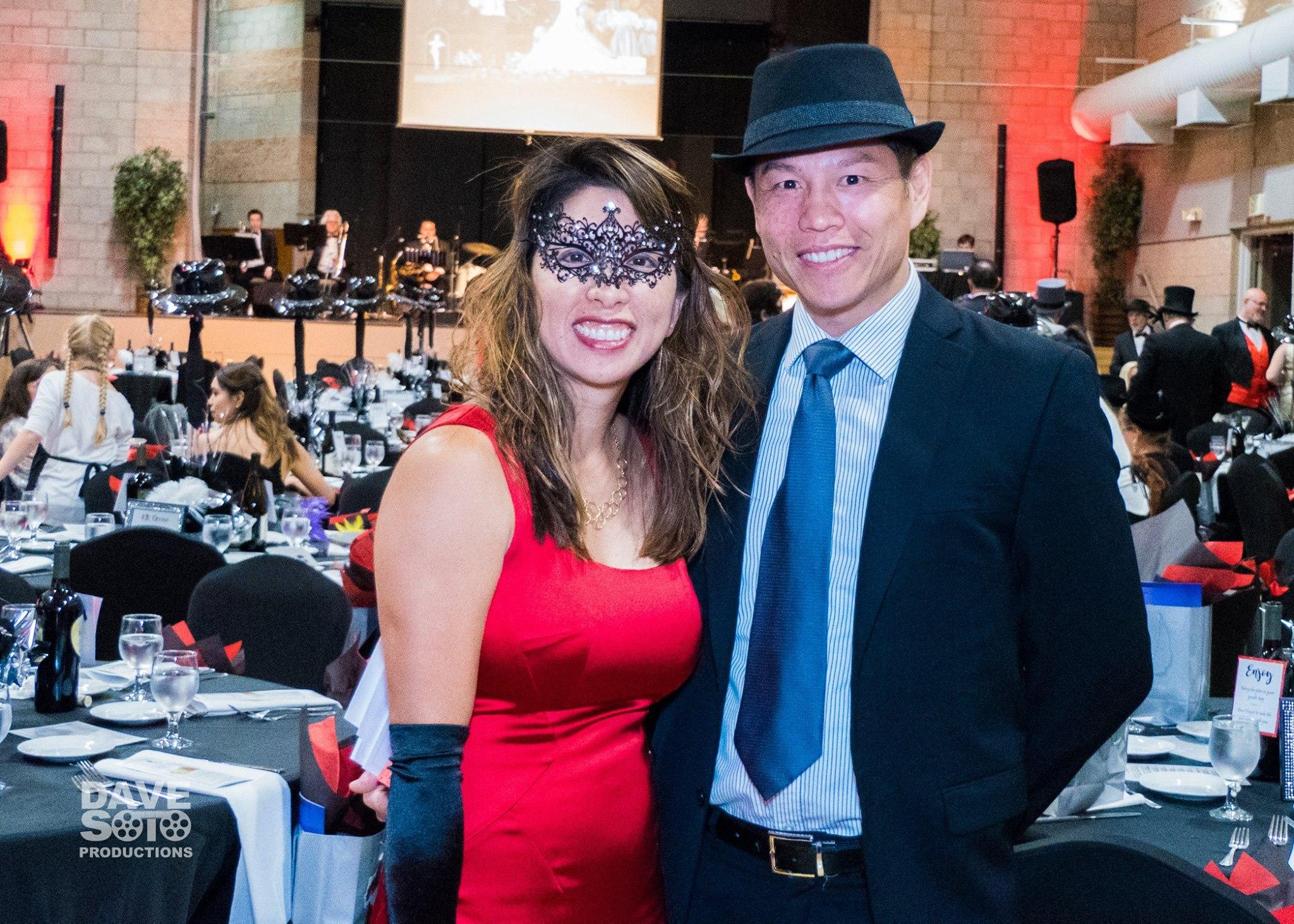 2017 Annual Masquerade Ball-15