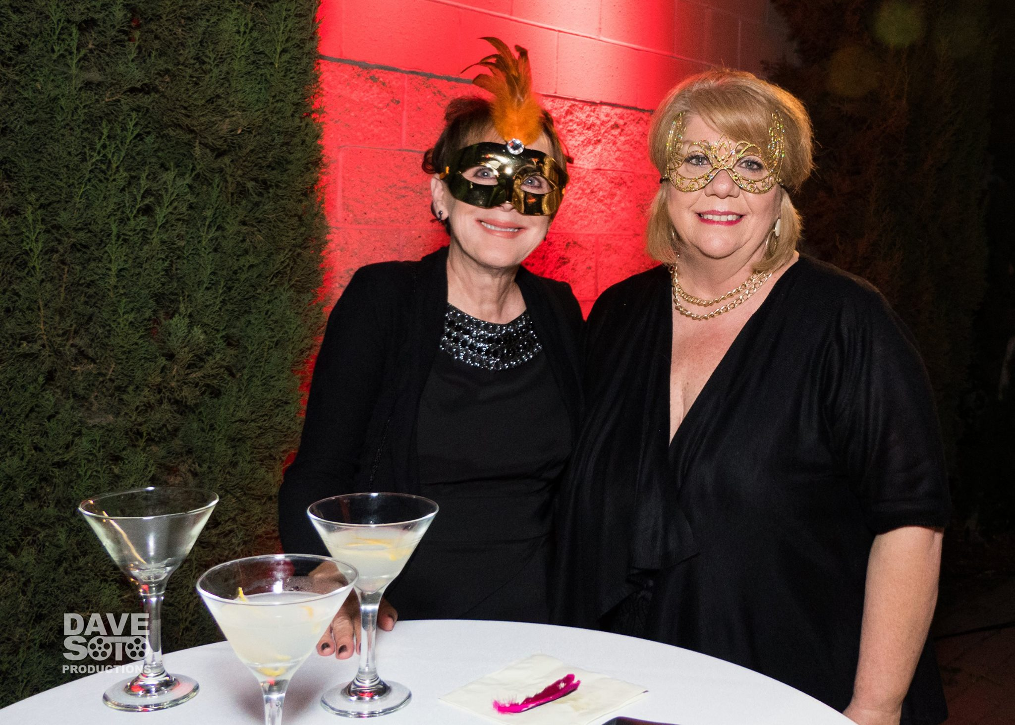 2017 Annual Masquerade Ball-20