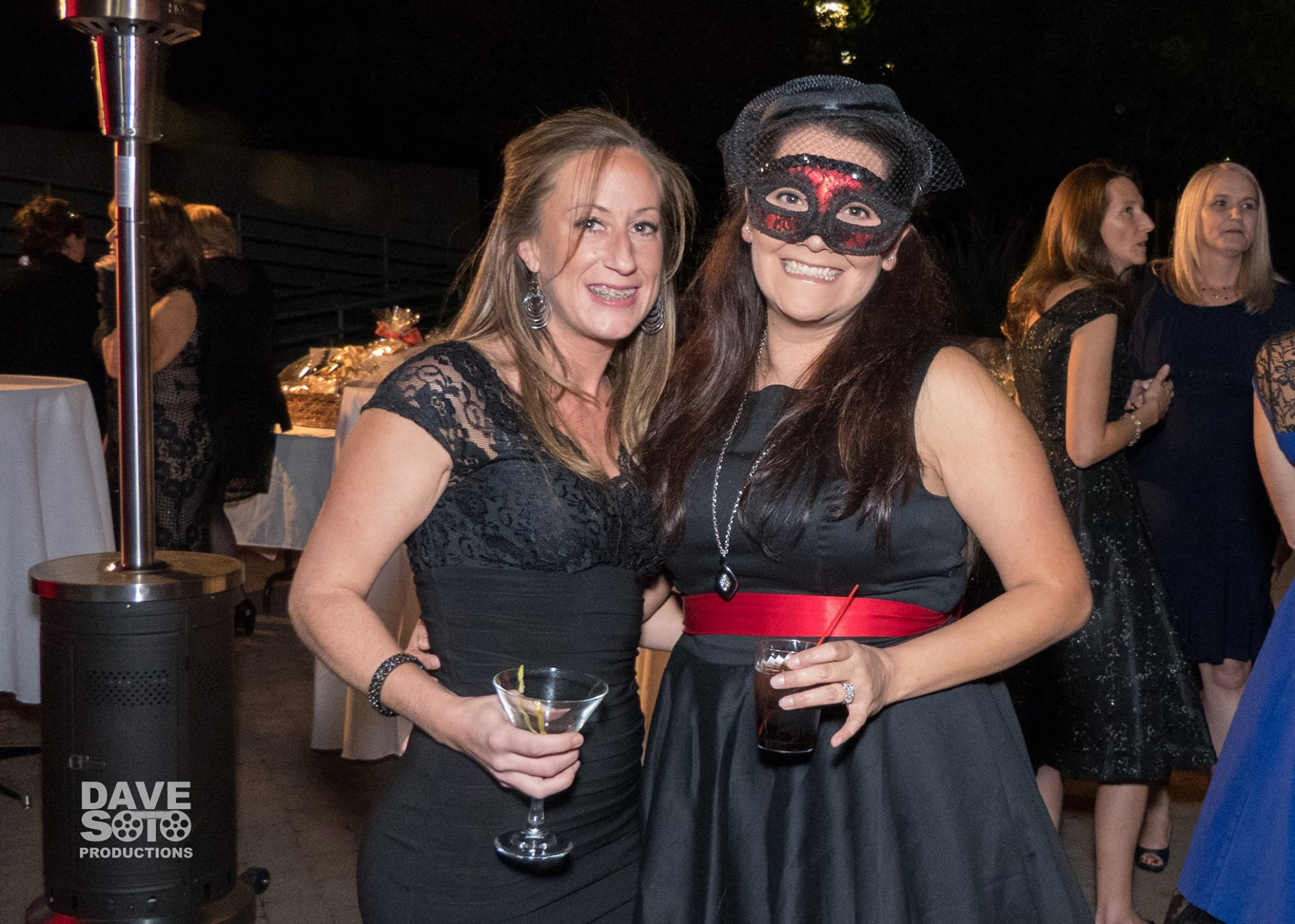 2017 Annual Masquerade Ball-23