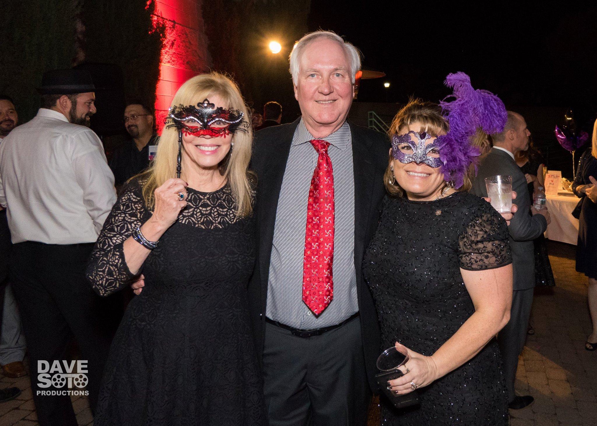 2017 Annual Masquerade Ball-26