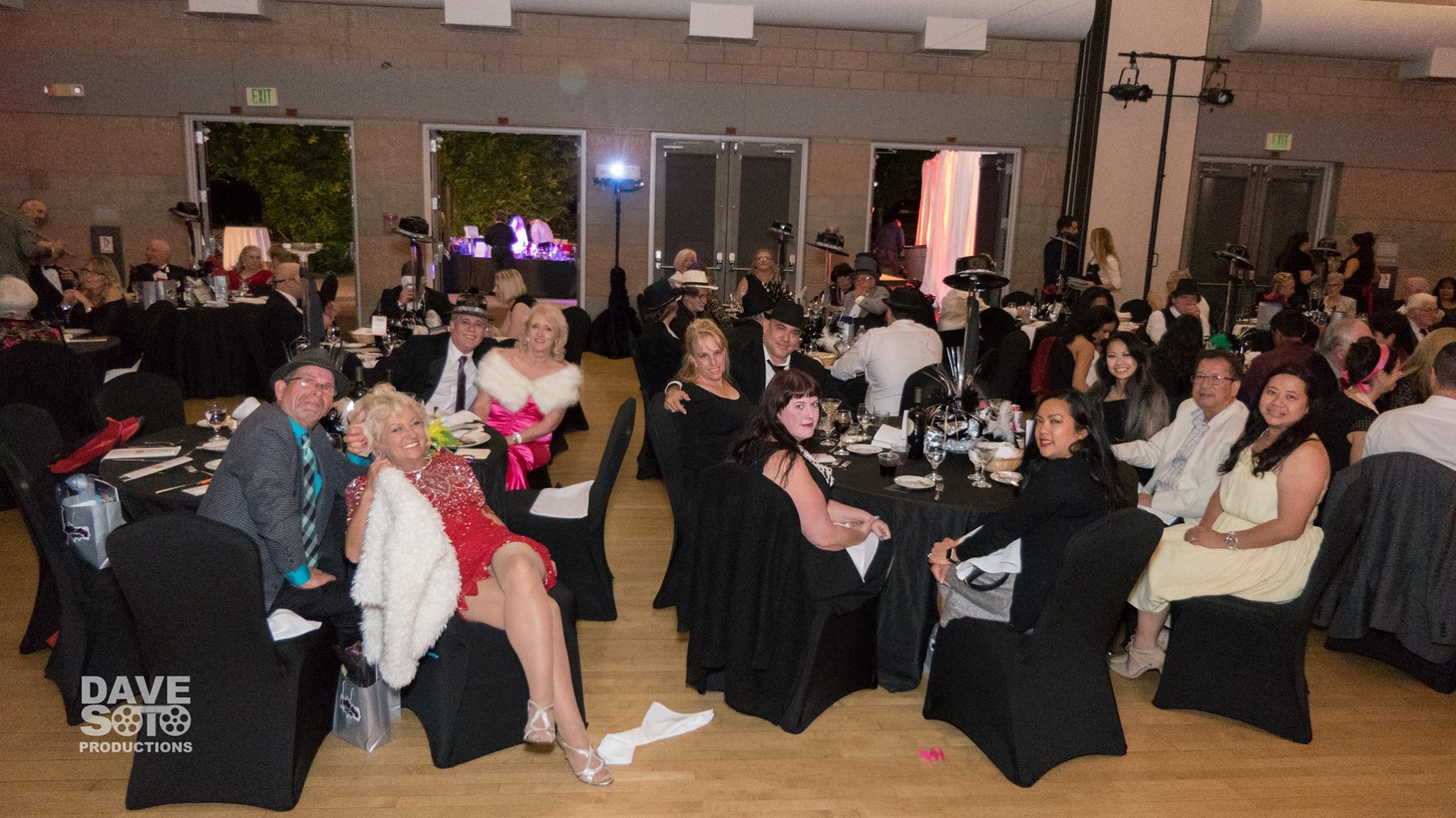 2017 Annual Masquerade Ball-35