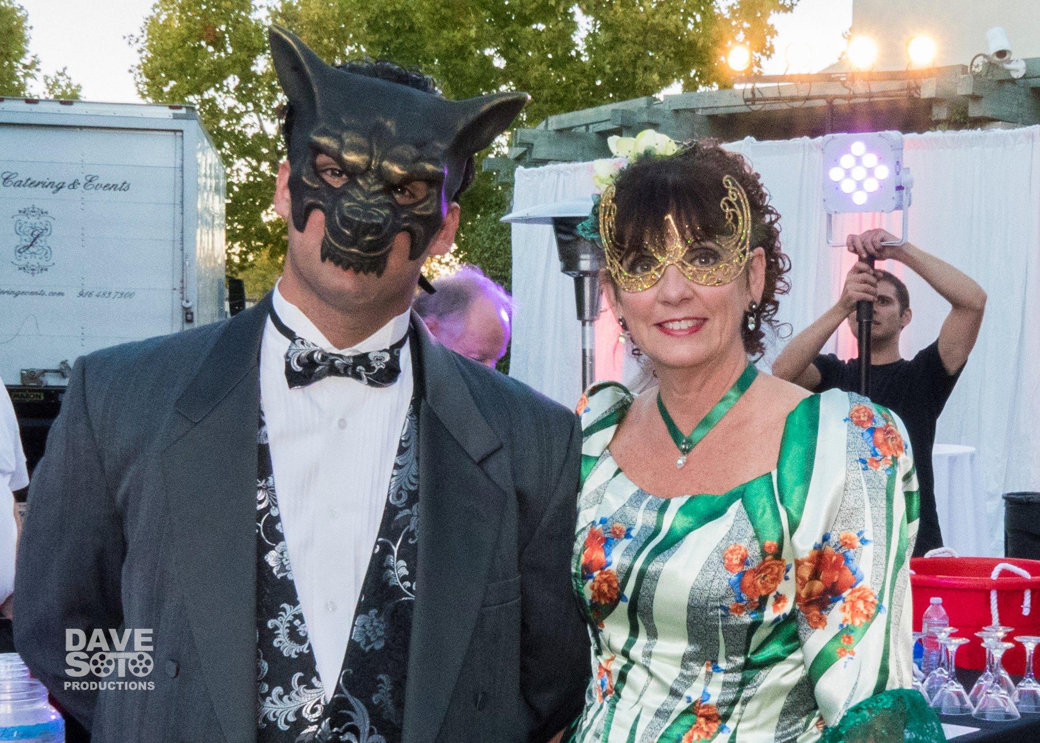 2017 Annual Masquerade Ball-5