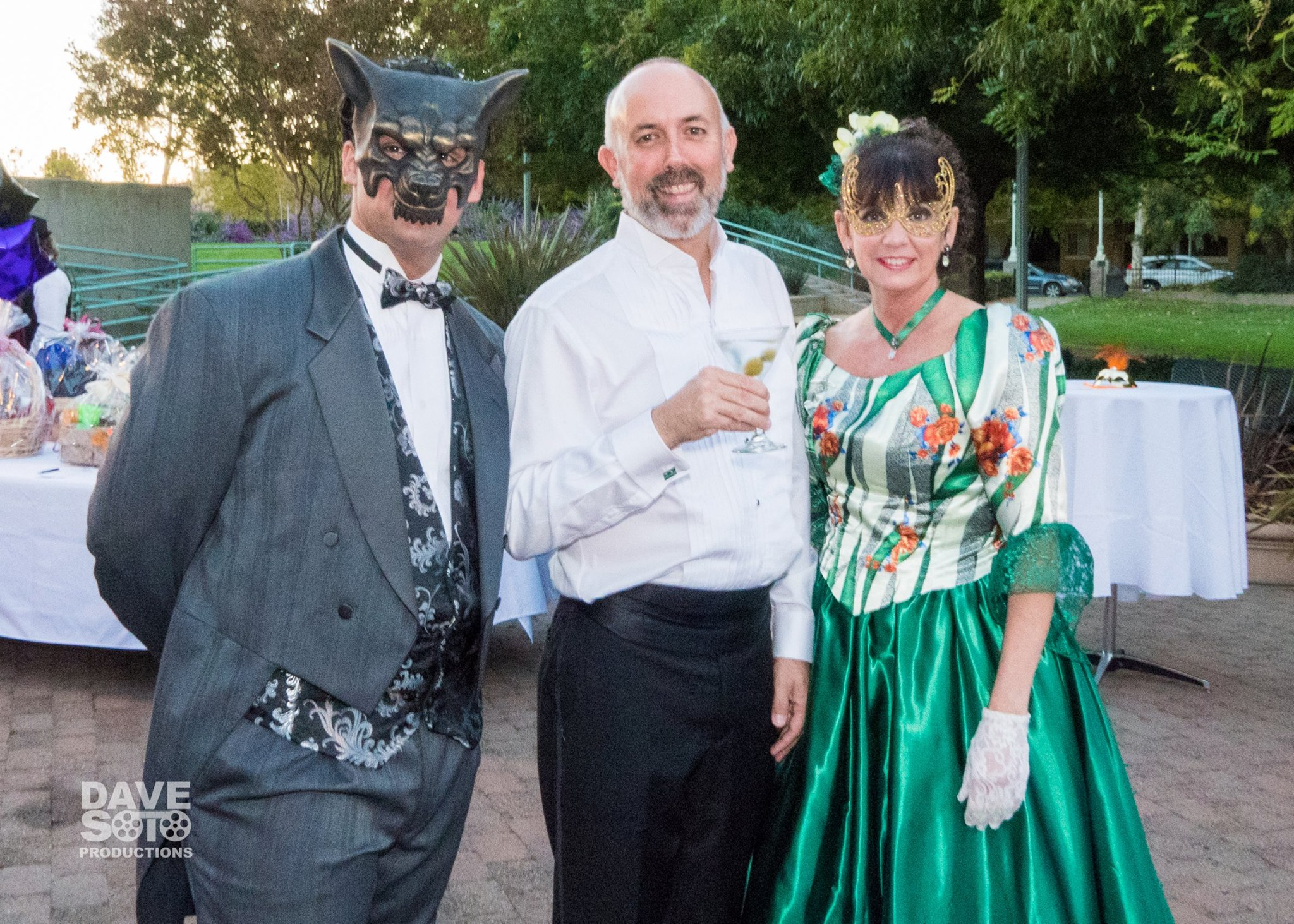 2017 Annual Masquerade Ball-6