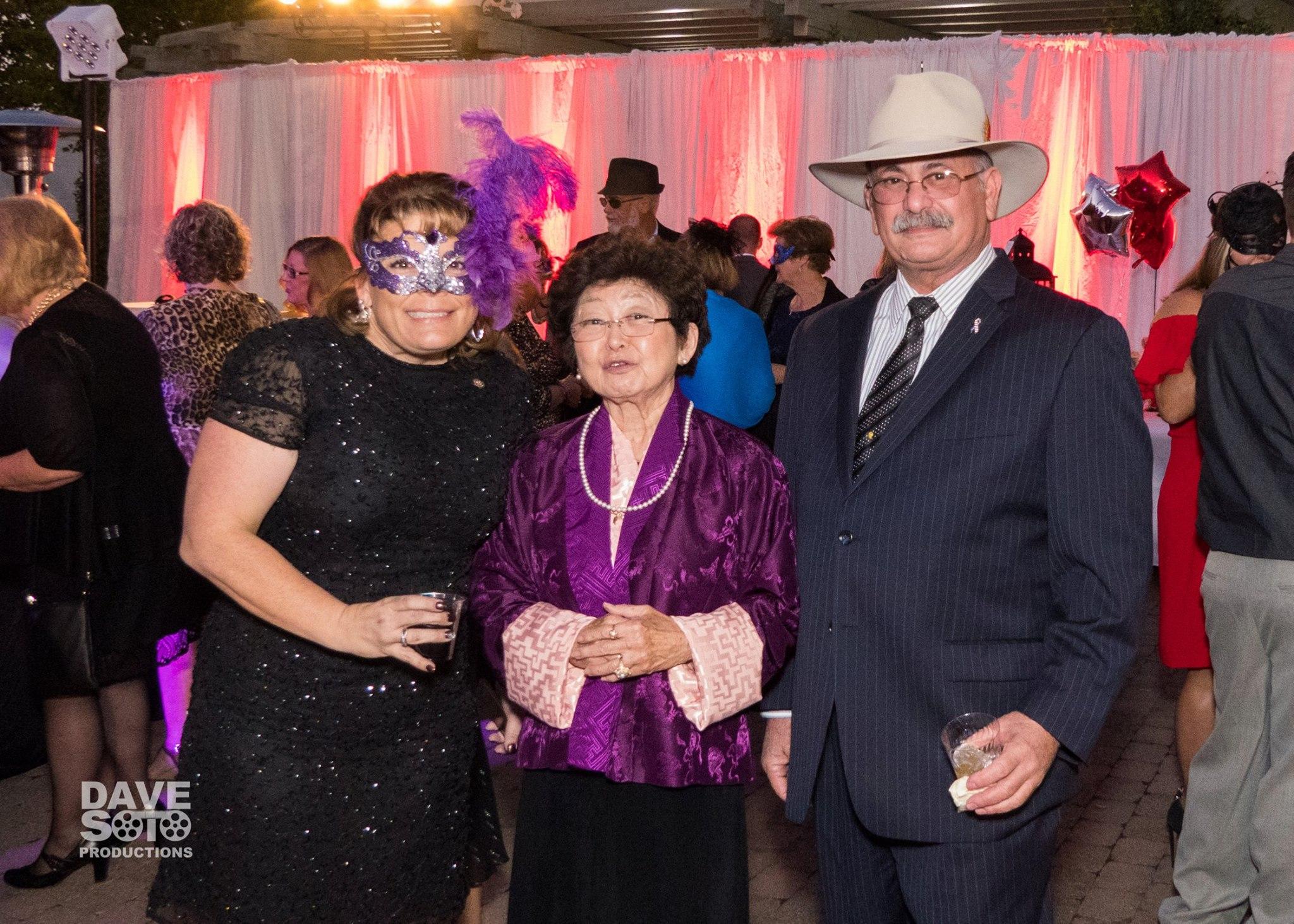 2017 Annual Masquerade Ball-8