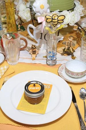 2019 Spring Tea