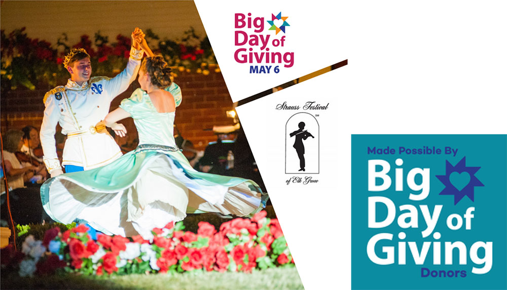 2021 Big Day of Giving