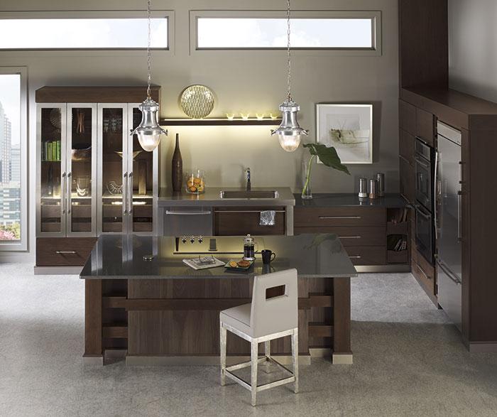 walnut_kitchen_cabinets