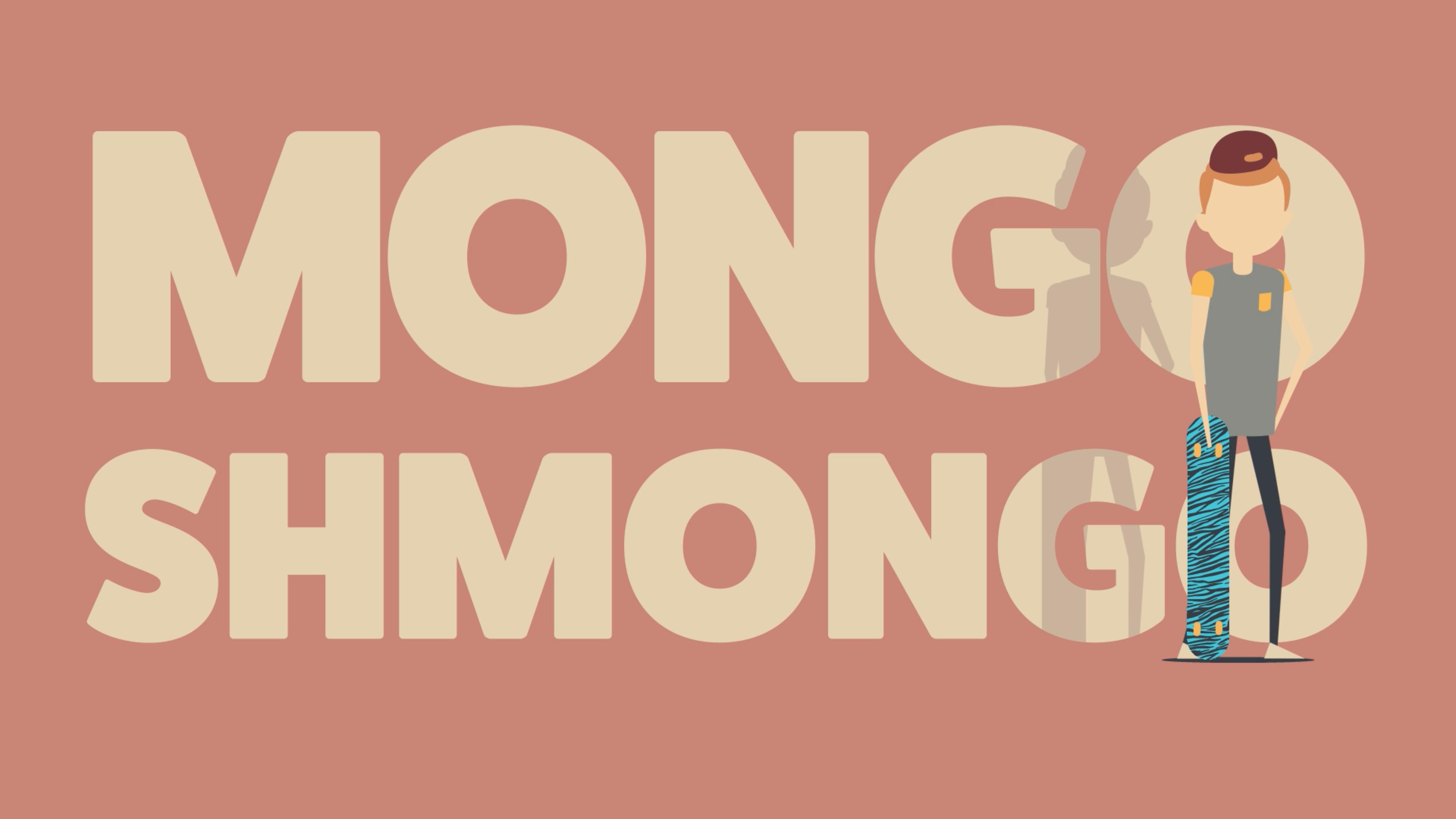 Mongo Shmongo