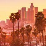 I made the move. Hello Los Angeles!
