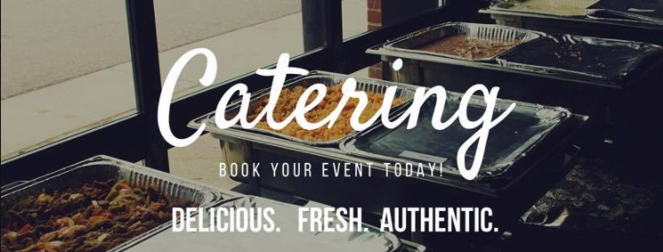BUILD YOUR CATERING QUOTE TODAY
