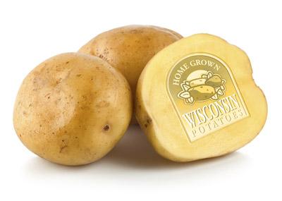 Potato Varieties for Wisconsin Gardens