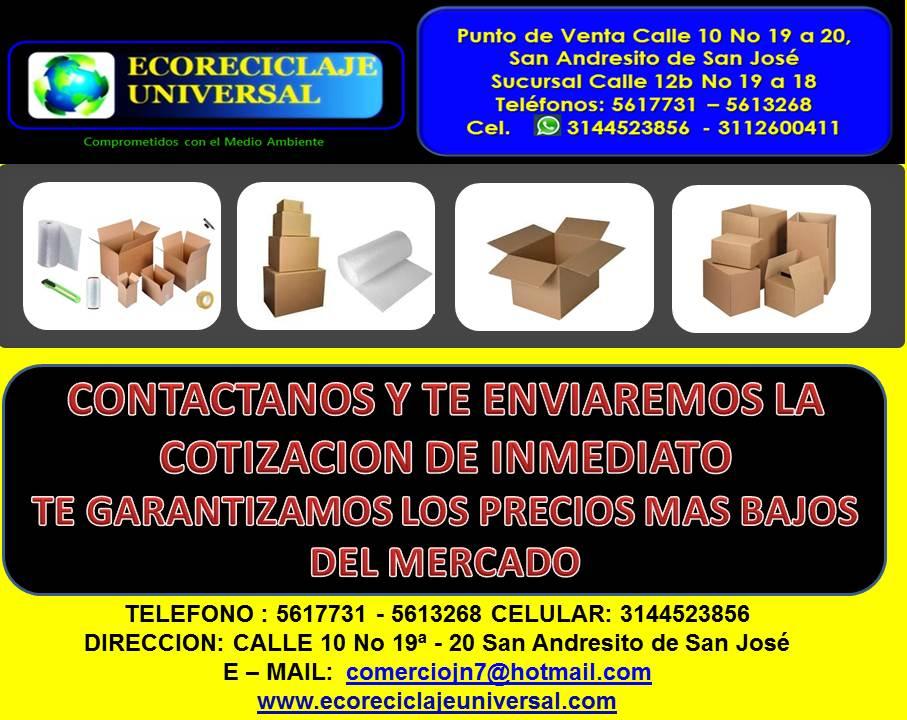 cajas de carton y paquetes de mudanzas (2)