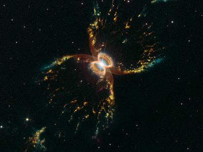 Photo Credit: NASA, ESA, HST