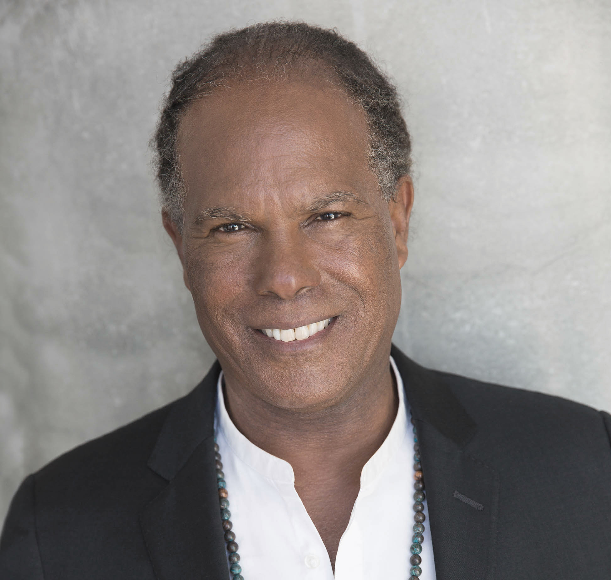 Rev. Dr. Michael Beckwith